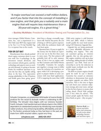 Marine News Magazine, page 46,  May 2018
