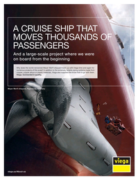 Marine News Magazine, page 47,  May 2018
