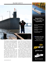 Marine News Magazine, page 49,  May 2018