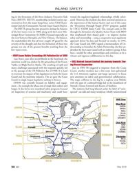 Marine News Magazine, page 50,  May 2018