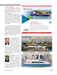 Marine News Magazine, page 53,  May 2018