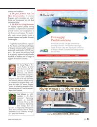 Marine News Magazine, page 53,  May 2018