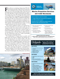 Marine News Magazine, page 55,  May 2018