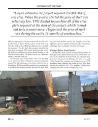 Marine News Magazine, page 56,  May 2018