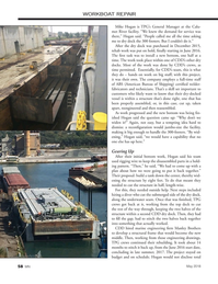 Marine News Magazine, page 58,  May 2018