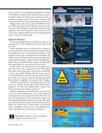 Marine News Magazine, page 59,  May 2018