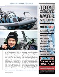 Marine News Magazine, page 61,  May 2018