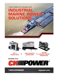 Marine News Magazine, page 5,  May 2018