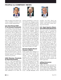 Marine News Magazine, page 68,  May 2018
