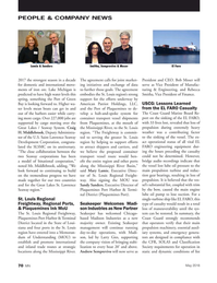 Marine News Magazine, page 70,  May 2018
