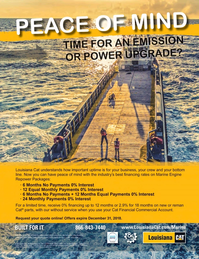 Marine News Magazine, page 7,  May 2018