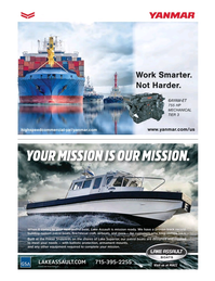 Marine News Magazine, page 13,  Jun 2018