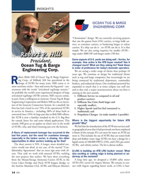Marine News Magazine, page 14,  Jun 2018