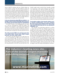 Marine News Magazine, page 20,  Jun 2018