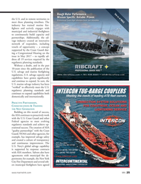 Marine News Magazine, page 25,  Jun 2018