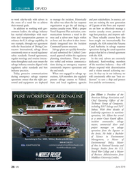 Marine News Magazine, page 26,  Jun 2018