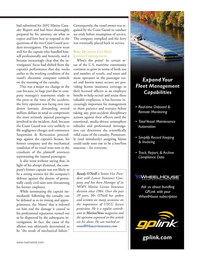 Marine News Magazine, page 29,  Jun 2018
