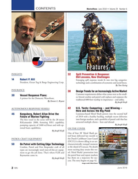 Marine News Magazine, page 2,  Jun 2018