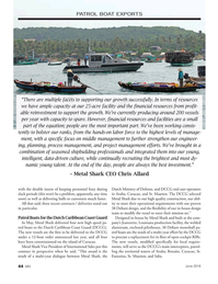 Marine News Magazine, page 44,  Jun 2018