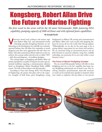 Marine News Magazine, page 46,  Jun 2018