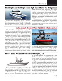 Marine News Magazine, page 53,  Jun 2018