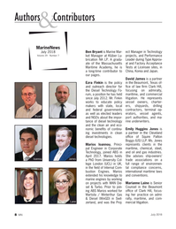 Marine News Magazine, page 8,  Jul 2018