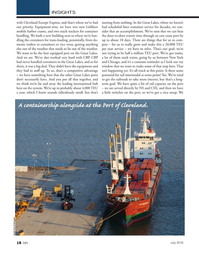 Marine News Magazine, page 18,  Jul 2018