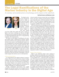 Marine News Magazine, page 32,  Jul 2018