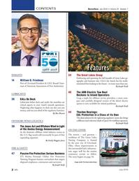 Marine News Magazine, page 2,  Jul 2018
