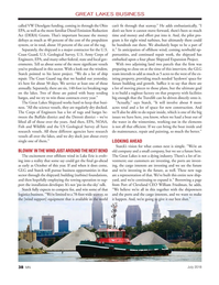 Marine News Magazine, page 38,  Jul 2018