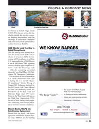 Marine News Magazine, page 55,  Jul 2018