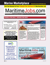 Marine News Magazine, page 60,  Jul 2018