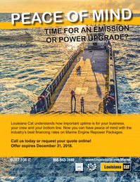 Marine News Magazine, page 7,  Jul 2018