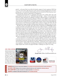 Marine News Magazine, page 8,  Aug 2018