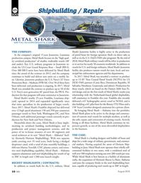 Marine News Magazine, page 10,  Aug 2018
