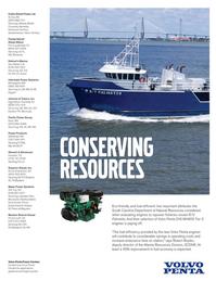 Marine News Magazine, page 11,  Aug 2018