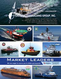 Marine News Magazine, page 13,  Aug 2018