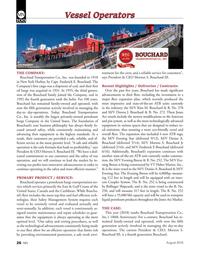 Marine News Magazine, page 26,  Aug 2018