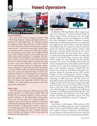 Marine News Magazine, page 30,  Aug 2018