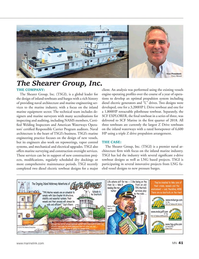 Marine News Magazine, page 41,  Aug 2018