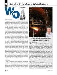Marine News Magazine, page 56,  Aug 2018