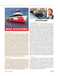 Marine News Magazine, page 73,  Aug 2018