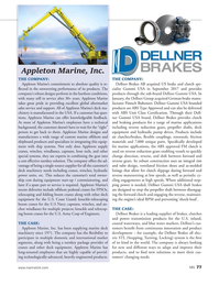 Marine News Magazine, page 77,  Aug 2018