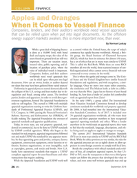 Marine News Magazine, page 26,  Sep 2018