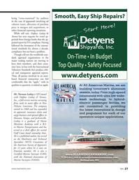 Marine News Magazine, page 27,  Sep 2018