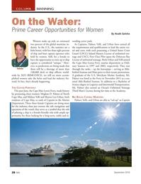 Marine News Magazine, page 28,  Sep 2018