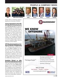 Marine News Magazine, page 57,  Sep 2018