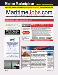 Marine News Magazine, page 60,  Sep 2018