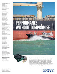Marine News Magazine, page 11,  Oct 2018