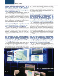 Marine News Magazine, page 20,  Oct 2018
